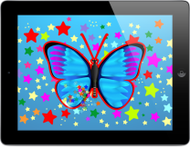 LA_iPad_Mariposa
