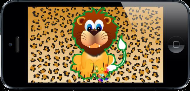 LA_iPhone5_Lion